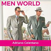 Men World de Adriano Celentano