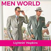 Men World by Lightnin' Hopkins