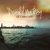 Donald Mayhem Skywritters by Thaione Davis