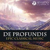 De Profundis (Epic Classical Music with Choir and Orchestra) de Various Artists