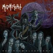 Rebirth by Blasphemy by Midnight