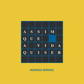 Queixa by Rodrigo Borges