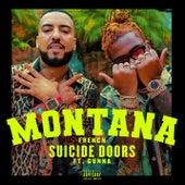 Suicide Doors (feat. Gunna) van French Montana