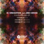Colourblind EP de Ki Creighton