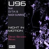 Night in Motion (Denis Sender Remix) by U96