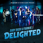 Delighted von Baby Bash