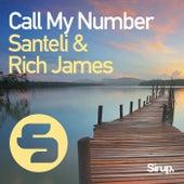 Call My Number von Rich James