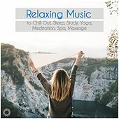 Relaxing Music to Chill Out, Sleep, Study, Yoga, Meditation, Spa, Massage de Various Artists