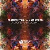 Colourblind de Ki Creighton
