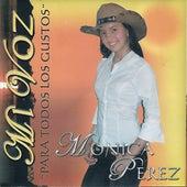 Mi Voz para Todos los Gustos de Monica Pérez