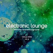 Electronic Lounge (Electronic Flavored Lounge Tunes), Vol. 4 von Various Artists
