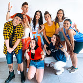 Want U Back by Cimorelli