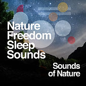 Nature Freedom - Sleep Sounds by Sounds Of Nature
