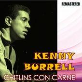 Chitlins Con Carne de Kenny Burrell