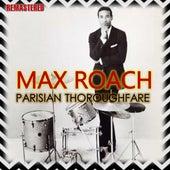 Parisian Thoroughfare de Max Roach