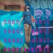 Sobrevivente by Gabriel O Pensador