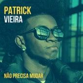 Não Precisa Mudar de Patrick Vieira