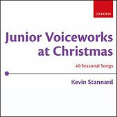 Junior Voiceworks at Christmas de Various Artists