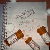Suicide Note (I'm Sorry) de Shay