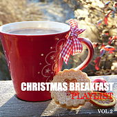 Christmas Breakfast Playlist Vol.2 von Various Artists