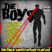 The Boys - The Truly Super Fantasy Playlist de Various Artists