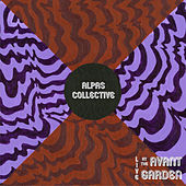 Live At The Avant Garden de Alpas Collective