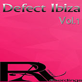 Defect Ibiza , Vol. 1 von Various