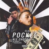 Pocket by Claudie B