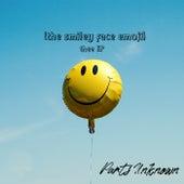 The Smiley Face Emoji de Parts Unknown
