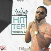 Hitter by Tadbroun