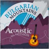 Bulgarian Mountains (Acoustic) de Thomas Oliver