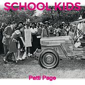 School Kids von Patti Page
