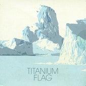 Titanium Flag by Colin Harper