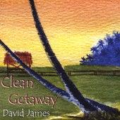 Clean Getaway by David James