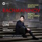 Rachmaninov: Piano Concerto No. 2 & Symphonic Dances by Dong-Hyek Lim
