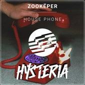 House Phone de Zookëper