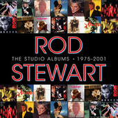 The Studio Albums 1975 - 2001 di Rod Stewart