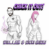 Check It Out de Nicki Minaj