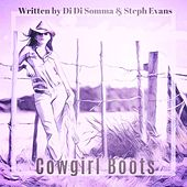 Cowgirl Boots by DiDs Music