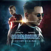 Rather Be Alone von Robin Schulz