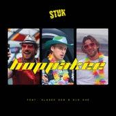 Hoppakee (feat. Gladde Ger & D1E ENE) van Stuk