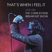 That's When I Feel It (Live at Virgin Radio) de Richard Ashcroft