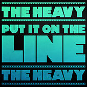 Put It on the Line (Theme from Borderlands) de The Heavy