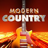 Modern Country von Various Artists