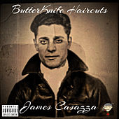 James Casazza - EP von ButterKnife Haircuts