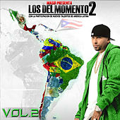 Los Del Momento 2, Vol. 2 de Various Artists