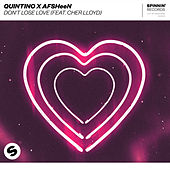 Don't Lose Love (feat. Cher Lloyd) de Quintino