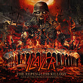 Repentless (Live) de Slayer