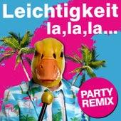 Leichtigkeit (Party Remix) von Ingo ohne Flamingo