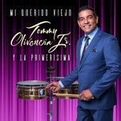 Mi Querido Viejo by Tommy Olivencia Jr. y La Primerisima